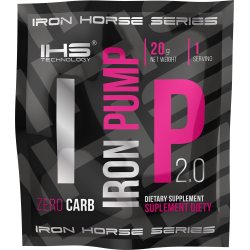 Iron Horse Series - Iron Pump 2.0 - 20g