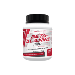 Trec - Beta Alanine 700 - 120caps