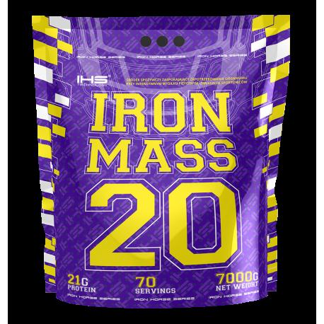 Iron Horse Iron Mass 7000g
