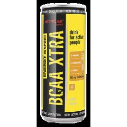 Activlab Bcaa Xtra Drink 250ml