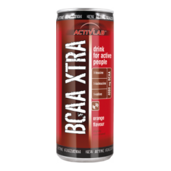 Activlab Bcaa Xtra Drink 250ml