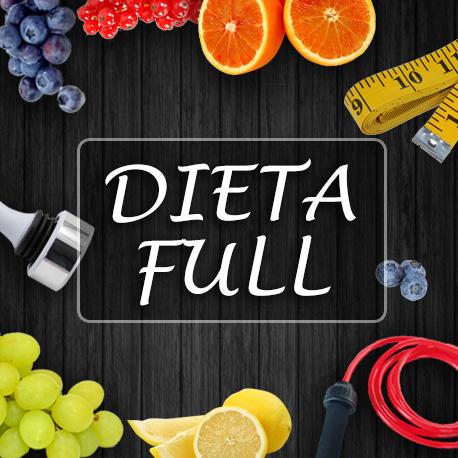 Pakiet Dieta Full