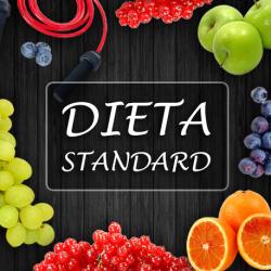 Pakiet Dieta Standard