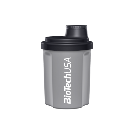 BioTech Usa - Shaker Nano 300ml - Smoked