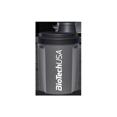 BioTech Usa - Shaker Nano 300ml - Smoked