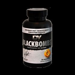 Dorian Yankes Black Bombs 120tabs