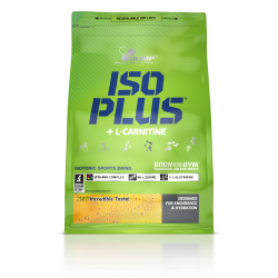 Olimp - Iso Plus - 1505g