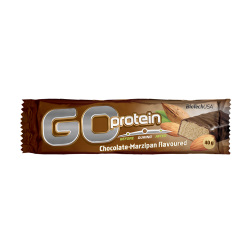 BioTech Usa - Go Protein Bar 40g - Chocolate