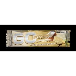BioTech Usa - Go Protein Bar 40g - Vanilla