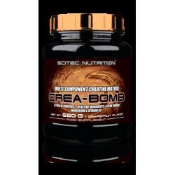 Scitec Nutrition - Crea Bomb - 660g