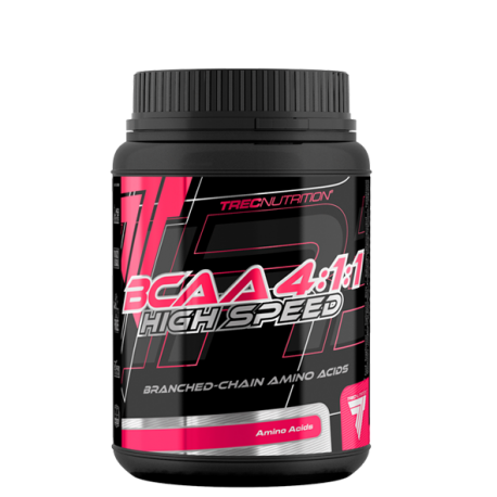 Trec - Bcaa High Speed 4:1:1 - 600g