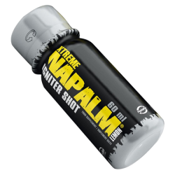 FA Nutrition - Napalm Shot - 60ml