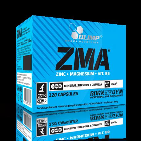 Olimp - ZMA - 120caps