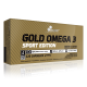 Olimp - Gold Omega-3 Sport Edition - 120caps