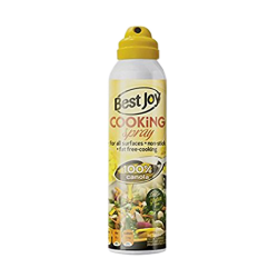 Best Joy - Cooking Spray - 100% Canola 201g