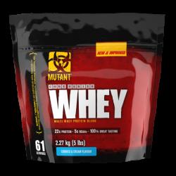 Mutant - Whey - 2270 g