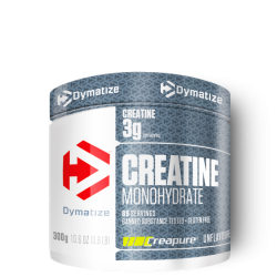 Dymatize - Creatine - 300g
