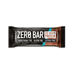 BioTech Usa - Zero Bar 50g - Mint