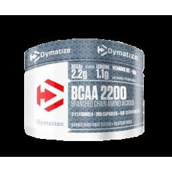 Dymatize - Bcaa Complex - 200caps