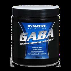 Dymatize - GABA - 111g