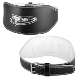 Trec Pas11 - Belt Leather Wide