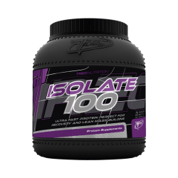 Trec - Isolate 100 - 1800g