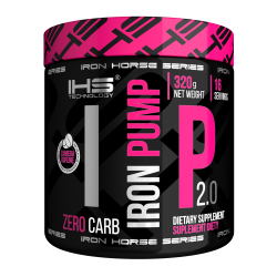 Iron Horse Series - Iron Pump - 320g