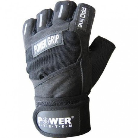 Power System - Rękawice - Power Grip