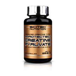 Scitec Nutrition - Creatine Pyruvate - 100kaps