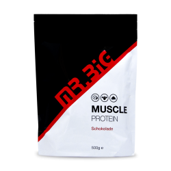 Mr.Big - Muscle Protein - 500g