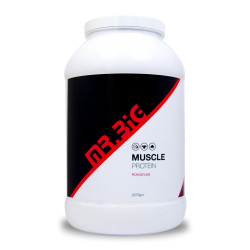 Mr.Big - Muscle Protein - 2270g