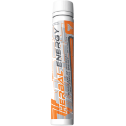 Trec - Herbal Energy Shot - 25ml