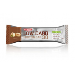 Nutrend - Low Carb Protein Bar 30 - Pistacja