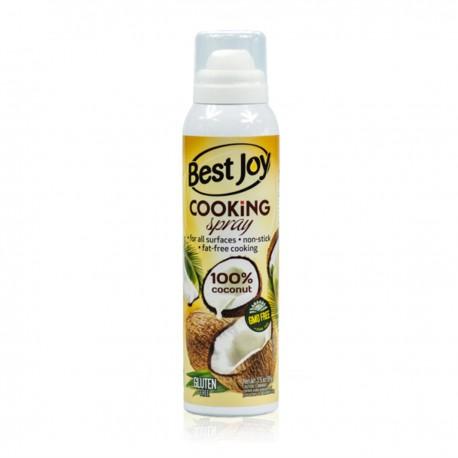 Best Joy - Cookin Spray Coconut Oil - 201g