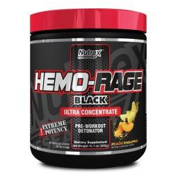 Nutrex - Hemo Rage - 285g