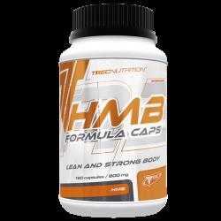 Trec - Hmb Formula Caps - 180caps