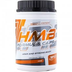 Trec - Hmb Formula Caps - 440caps
