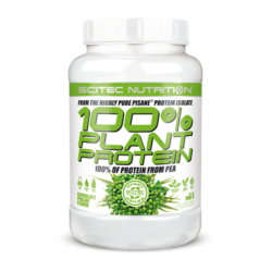 Scitec Green Series - Plant Protein - 900g