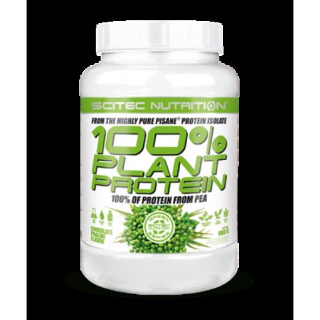 Scitec Plant Protein 900g