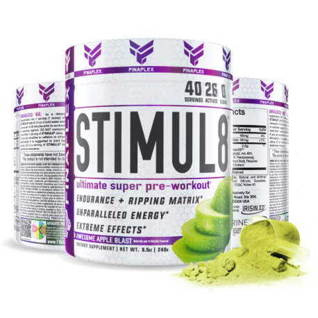 Finaflex - Stimul8 - 240g
