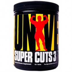 Universal - Super Cuts 3 - 130caps