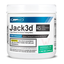 Usp Labs - Jack 3D - 248g