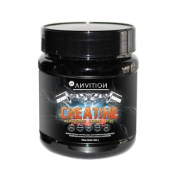 Anvition - Creatine Mono + Taurine - 550g