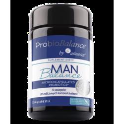 Aliness - ProbioBalance MAN 20mld - 30caps