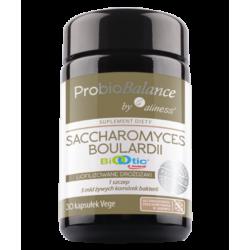 ProbioBalance Saccharomyces Boualardii 5mld/250mg