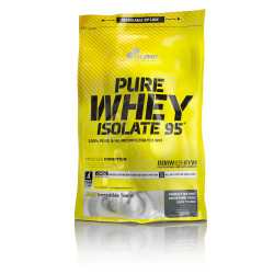 Olimp | Pure Whey Isolate 95 | 600g