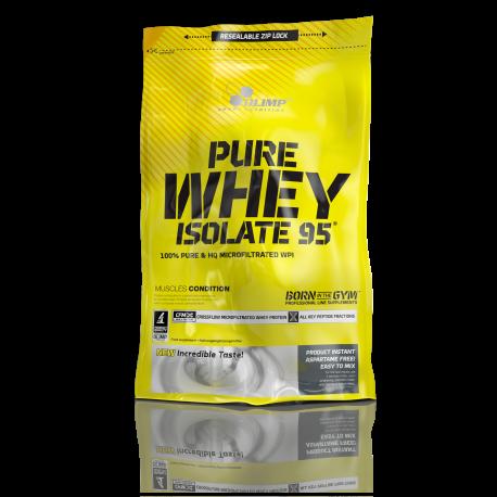 Olimp | Pure Whey Isolate 95 | 600g