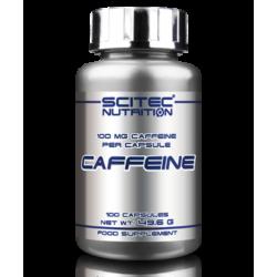 Scitec Nutrition - Caffeine - 100caps