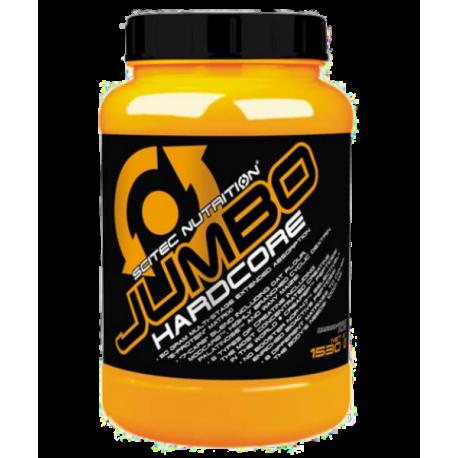 Scitec Nutrition - Jumbo Hardcore - 1530g