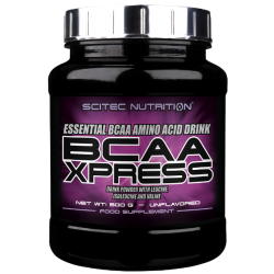 Scitec Nutrition - Bcaa Xpress - 500g